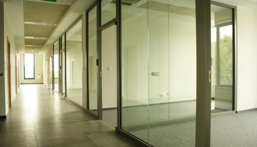 Biuro w Piekarach