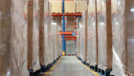 Zaplecze logistyczne w CDA Polska