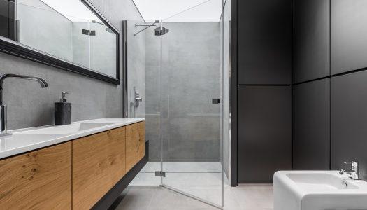 Kabina prysznicowa szyta na miarę