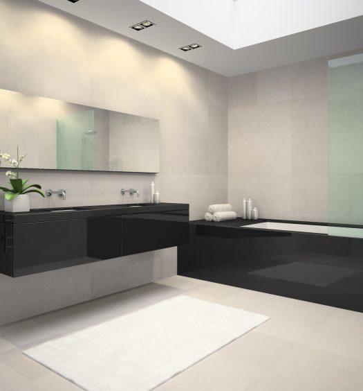 Parawan nawannowy – rozwiązanie do małej łazienki