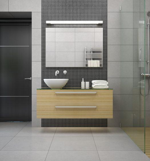 Kabiny walk-in, czyli subtelne rozwiązanie do łazienki
